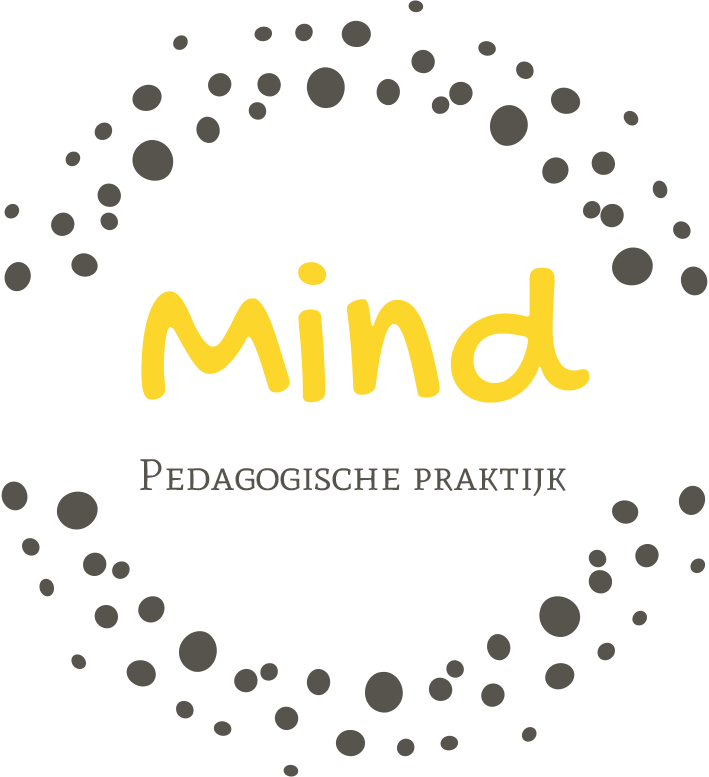MIND pedagogische praktijk logo
